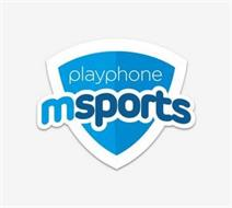 PLAYPHONE MSPORTS