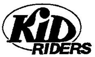 KID RIDERS