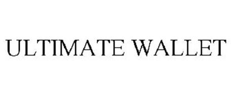 ULTIMATE WALLET