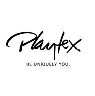 PLAYTEX BE UNIQUELY YOU.