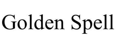 GOLDEN SPELL