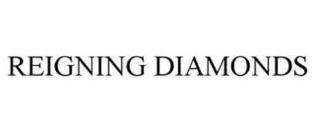 REIGNING DIAMONDS