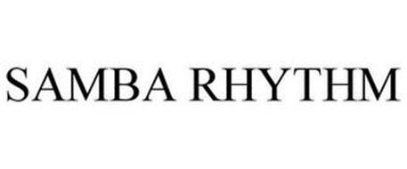 SAMBA RHYTHM