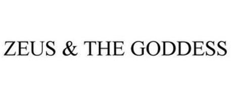 ZEUS & THE GODDESS