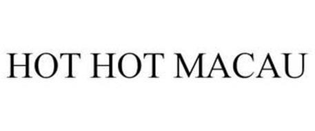 HOT HOT MACAU