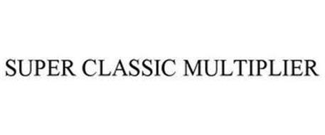 SUPER CLASSIC MULTIPLIER
