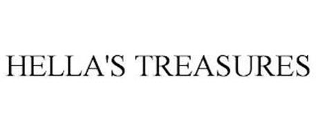 HELLA'S TREASURES