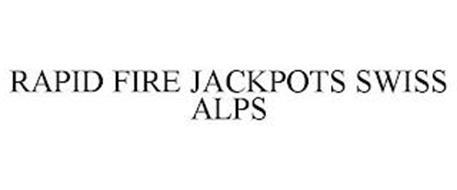 RAPID FIRE JACKPOTS SWISS ALPS