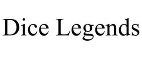 DICE LEGENDS