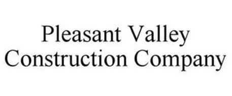 PLEASANT VALLEY CONSTRUCTION COMPANY