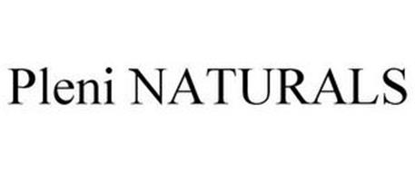 PLENI NATURALS