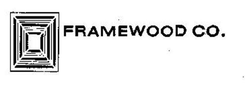 FRAMEWOOD CO.