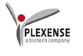 PLEXENSE A BIOTECH COMPANY