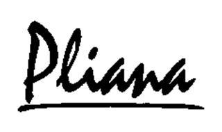 PLIANA