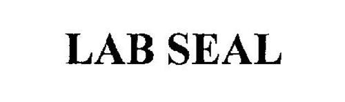 LAB SEAL
