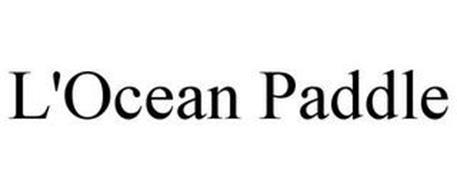L'OCEAN PADDLE
