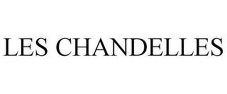 LES CHANDELLES
