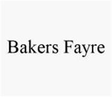BAKERS FAYRE