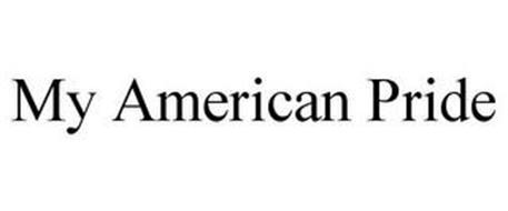 MY AMERICAN PRIDE