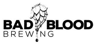 BAD BLOOD BREWING