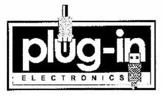PLUG-IN ELECTRONICS