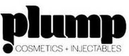 PLUMP COSMETICS + INJECTABLES