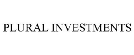 PLURAL INVESTMENTS