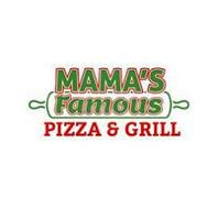 MAMA'S FAMOUS PIZZA & GRILL