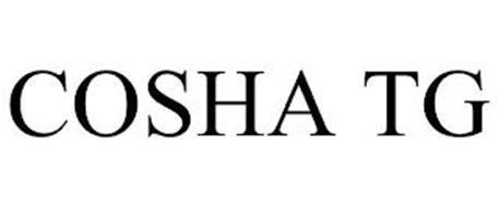 COSHA TG