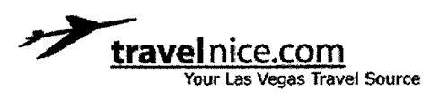 TRAVELNICE.COM YOUR LAS VEGAS TRAVEL SOURCE