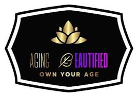 AGING BEAUTIFIED OWN YOU AGE