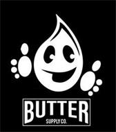 BUTTER SUPPLY CO.