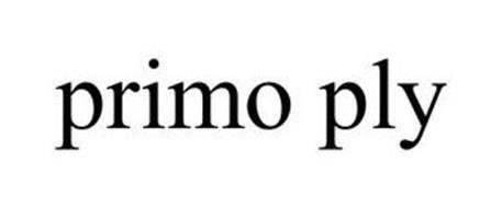 PRIMO PLY