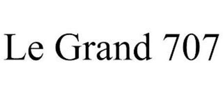 LE GRAND 707