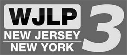 WJLP 3 NEW JERSEY NEW YORK