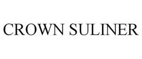 CROWN SULINER