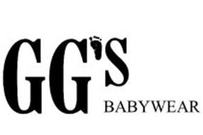 GGS BABYWEAR