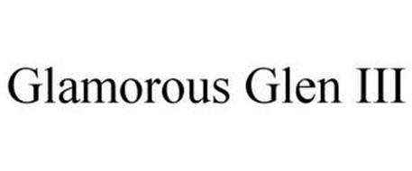 GLAMOROUS GLEN III