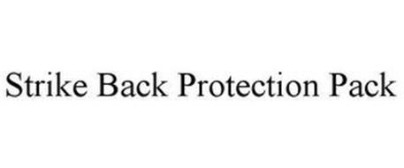STRIKE BACK PROTECTION PACK