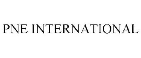 PNE INTERNATIONAL