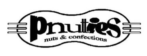 PNUTTIES NUTS & CONFECTIONS