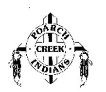 Creek Indians Symbols