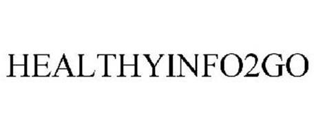 HEALTHYINFO2GO
