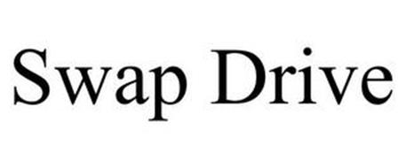 SWAP DRIVE