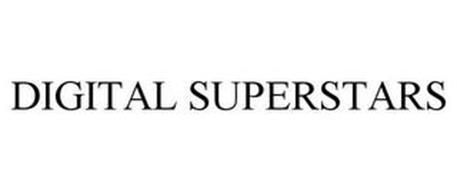 DIGITAL SUPERSTARS