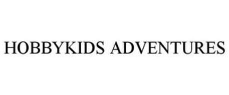 HOBBYKIDS ADVENTURES