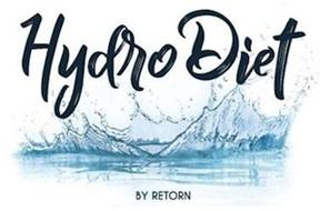 HYDRO DIET BY RETORN