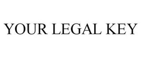 YOUR LEGAL KEY