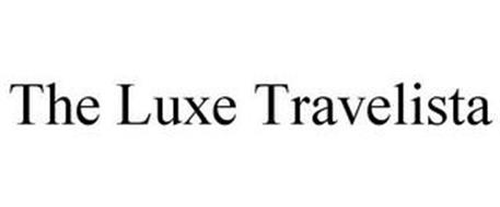 THE LUXE TRAVELISTA