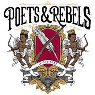 POETS & REBELS IX - XVI - MMXX
